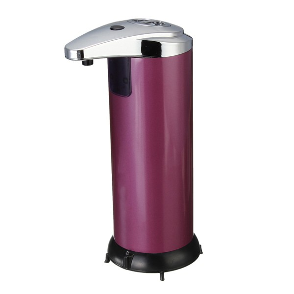 Dispensador de jabon - Dispensador jabon cocina ...